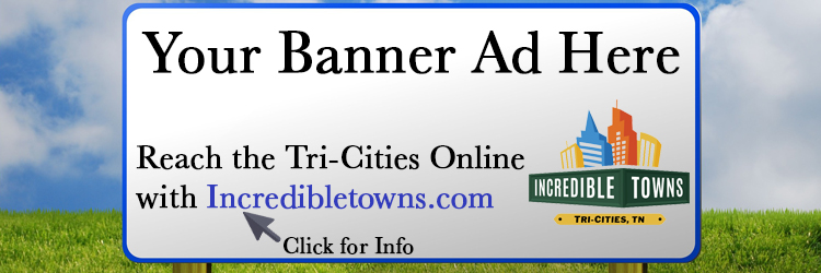 Web Marketing with Banner Ads in Tri-Cities TN