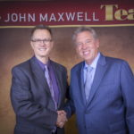 Bob Feick and Leadership Expert/Author John Maxwell