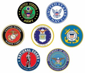 Armed Forces of the United States of America