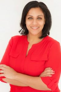 Shivvani Regert Realtor at Keller Williams of Johnson City TN