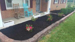 Landscaping Service TriCities TN Johnson City Jonesborough Kingsport Gray Greeneville