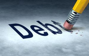 Erasing Debt in Johnson City