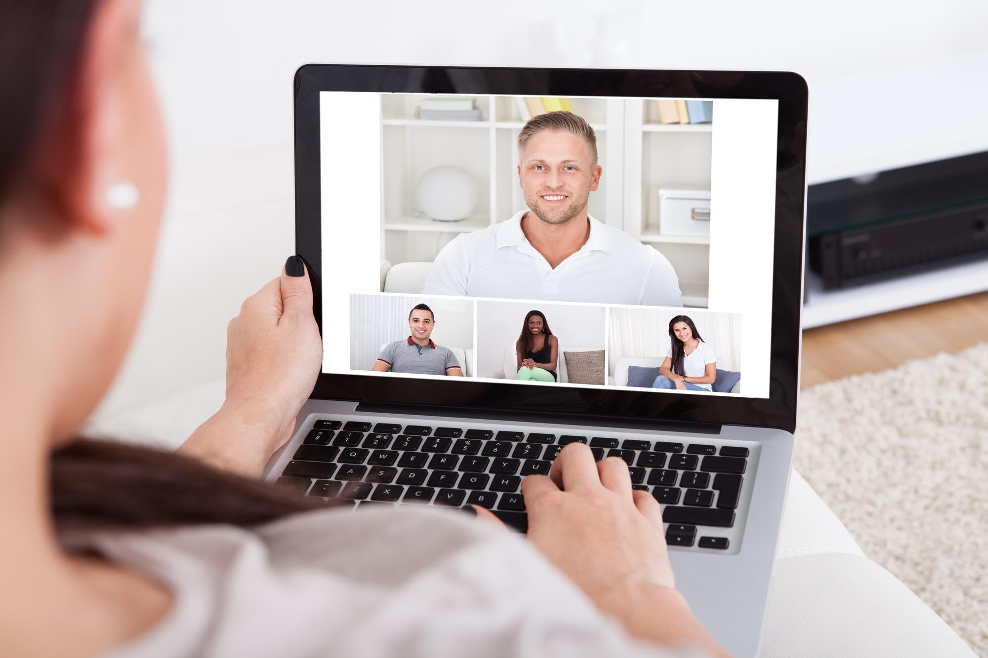 Incredible Business Networking Online Meetings TriCities TN VA