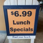 Lunch Specials Johnson City Restaurants