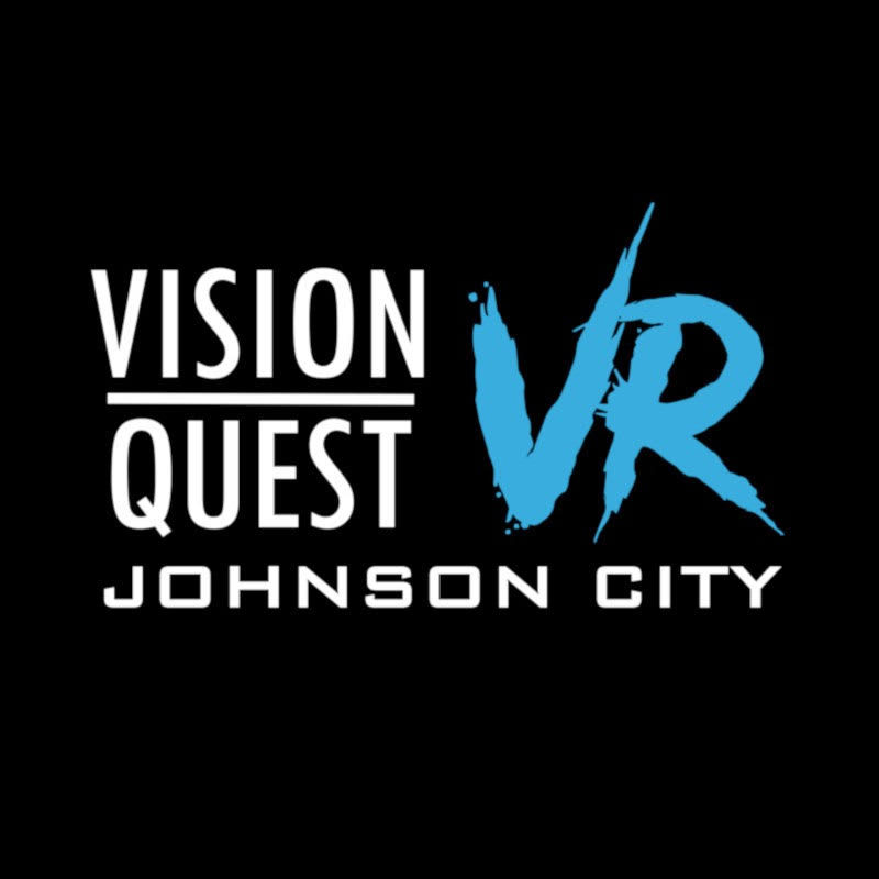 Vision Quest VR Virtual Reality Johnson City TN