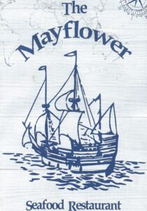 The Mayflower Seafood Restaurant in Elizabethton Tennessee