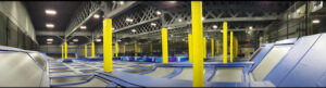 Trampoline Park Tri-Cities TN