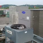 Commercial HVAC Johnson City Kingsport Bristol TN