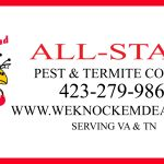 All-State Pest & Termite Control